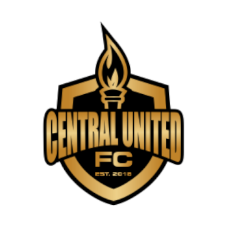 Central United F.C. Logo