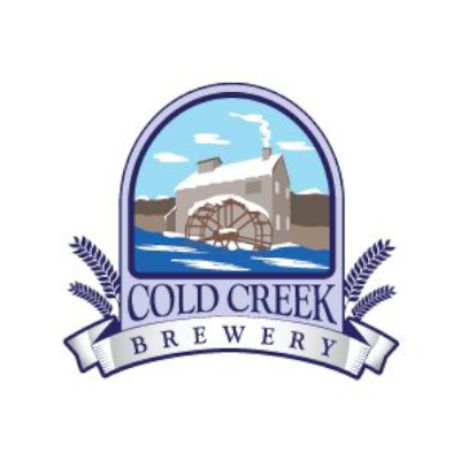 Cold Creek Brewery Logo