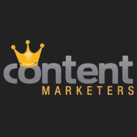 Content Marketers Logo