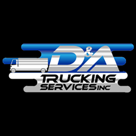 D & A Trucking Services Inc Logo