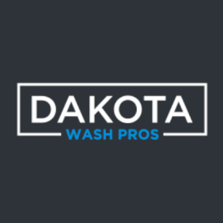 Dakota Wash Pros Logo