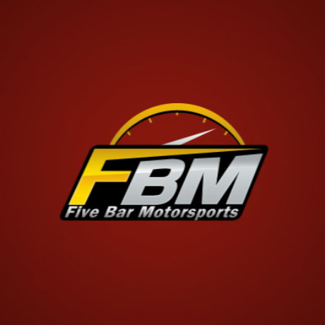 Five Bar Motorsports Logo