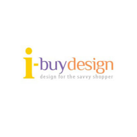 I-Buy Design Logo