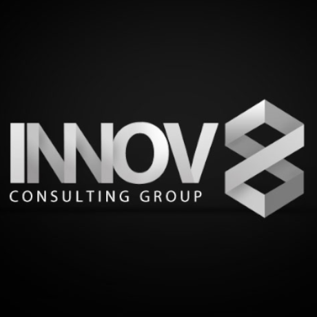 Innova 8 Consulting Group Logo
