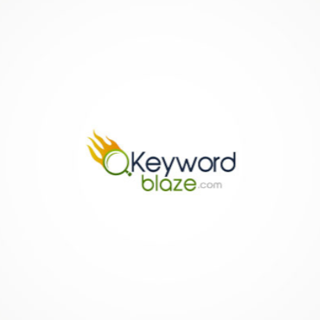 Key Word Blaze Logo