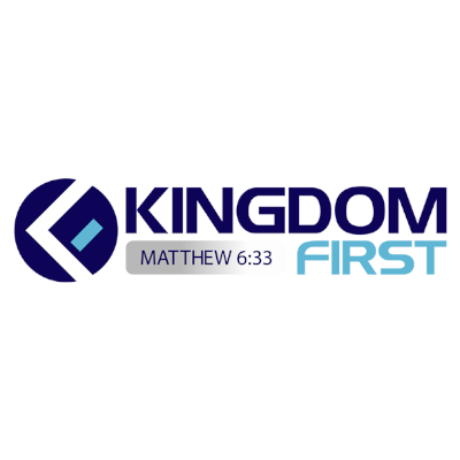 Kingdom First Logo
