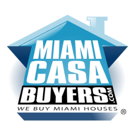 Miami Casa Buyers Logo