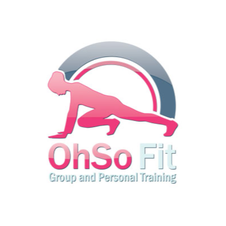 Oh So Fit Logo
