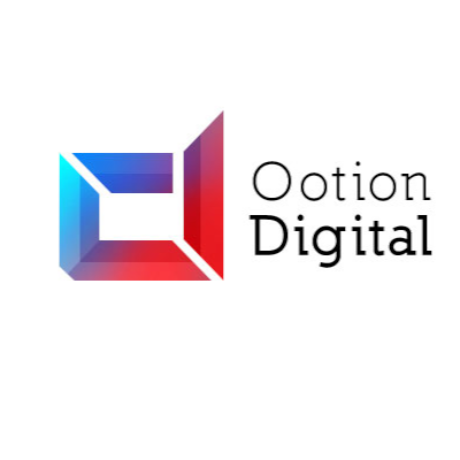 Ootion Digital Logo