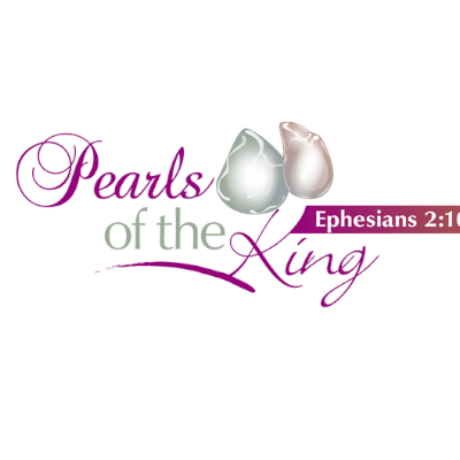 Pearls of The King Logo