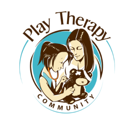 Play Therapy Community Logo