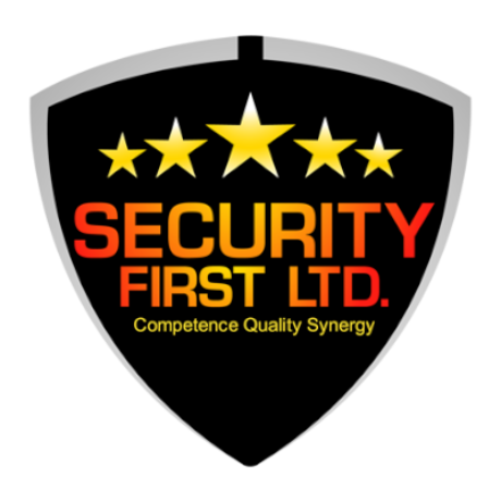 Security First Ltd. Logo