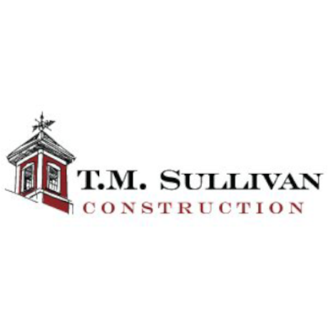 T.M. Sullivan Construction Logo