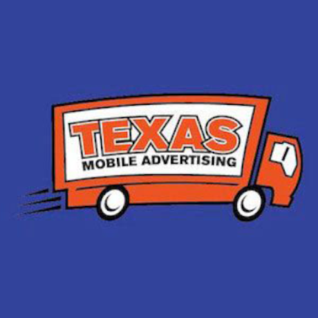 Texas Mobile Advertising Logo