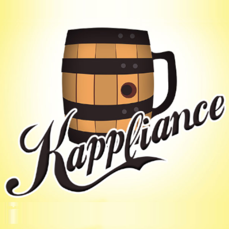 The Kappliance Logo