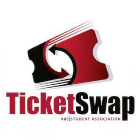 Ticket Swap Logo