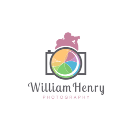 William Henry Photography Logo