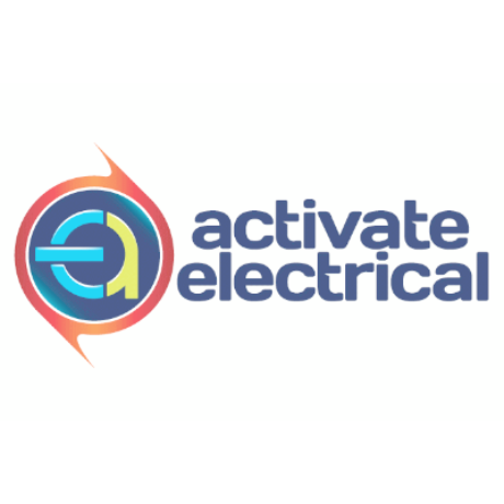 Activate Electrical Logo