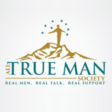 All True Man Society Logo