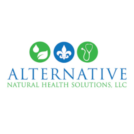 Alternative Natural Health Solutions, LLC Logo