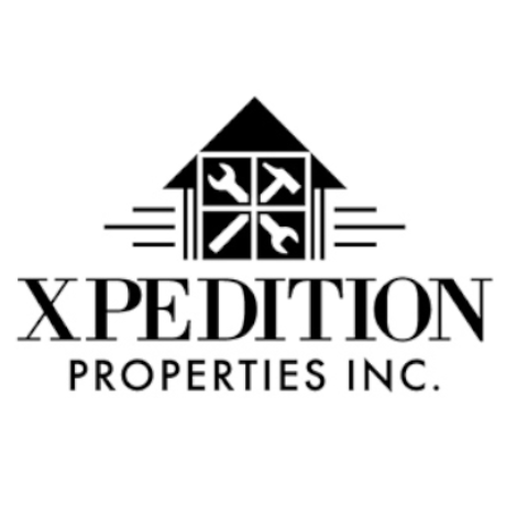 Black Xpedition Properties Inc. Logo