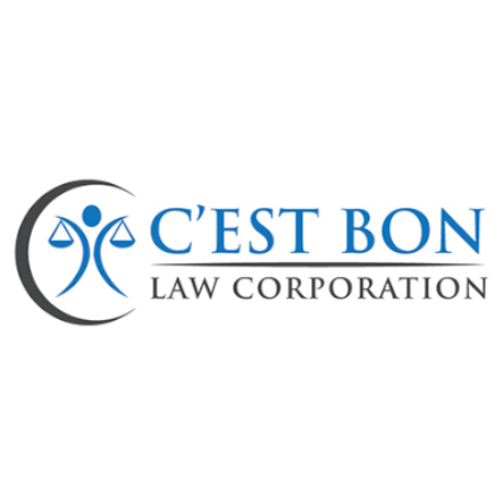 C'est Bon Law Corporation Logo