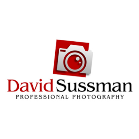David Sussman Professional Photography Logo