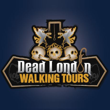 Dead London Walking Tours Logo