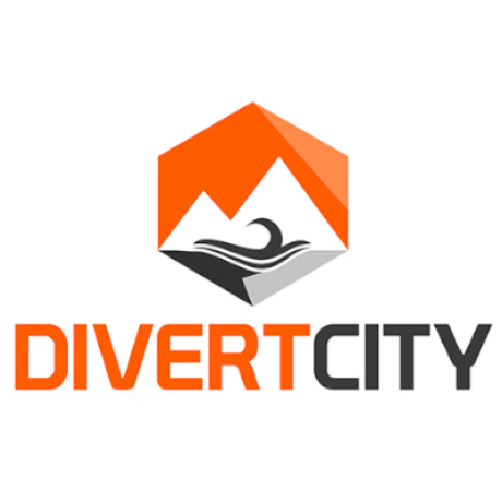 Divert City Logo