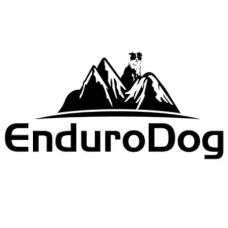 Enduro Dog Logo