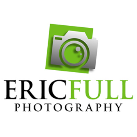 Eric Full Photography Logo