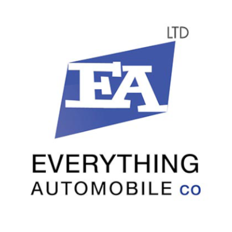 Everything Automobile Co Logo