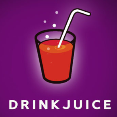 Free Drink Juice Logo Template