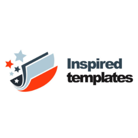 Free Inspired Templates Logo Template