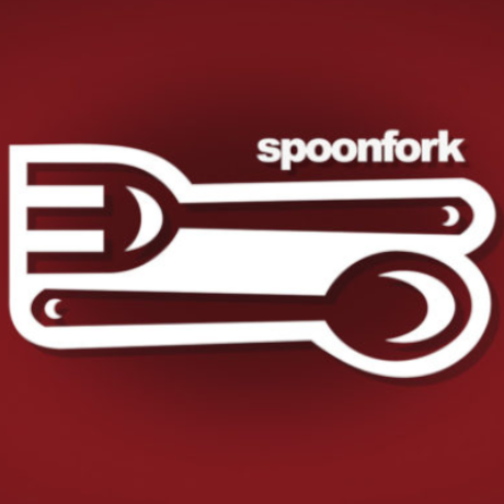 Free Spoon Fork Logo Template