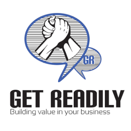 Get Readily Logo