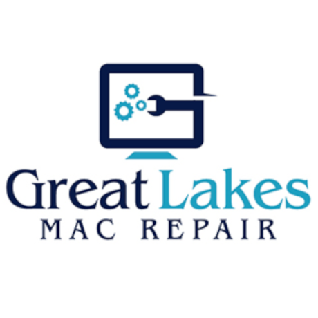Great Lakes Mac Repair Logo