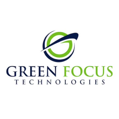 Green Focus Technologies Logo