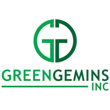 Green Gemins Inc Logo