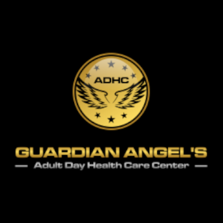 Guardian Angels Adult Day Health Care Center Logo