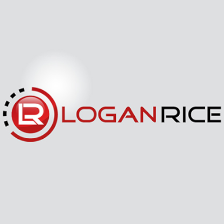 Logan Rice Logo