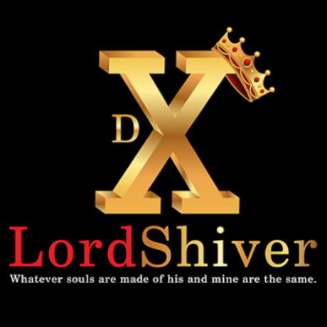 Lord Shiver Logo