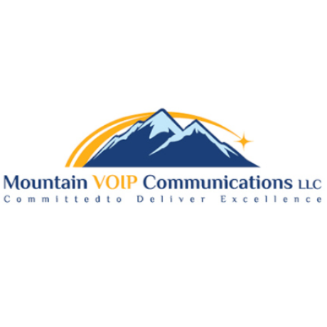 Mountain Voip Communications LLC Logo