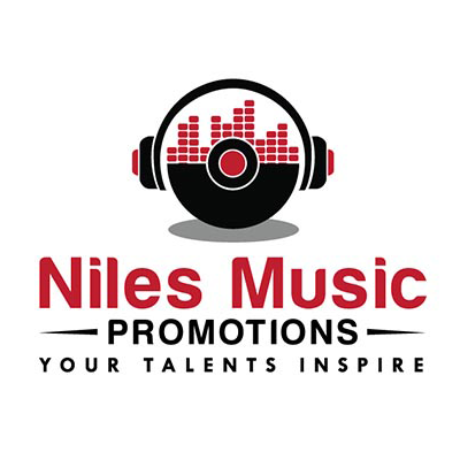 Niles Music Promotions Logo
