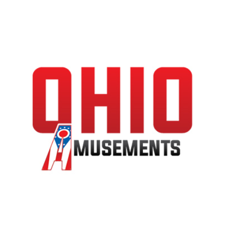 OHIO Amusements Logo
