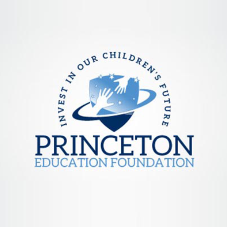 Princeton Education Foundation Logo