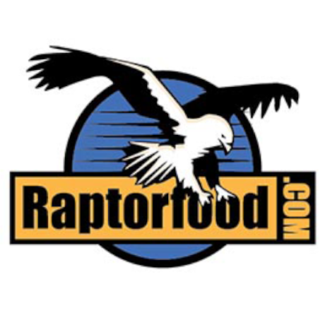 Raptorfood Logo