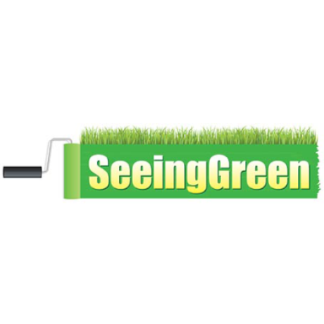Seeing Green Logo