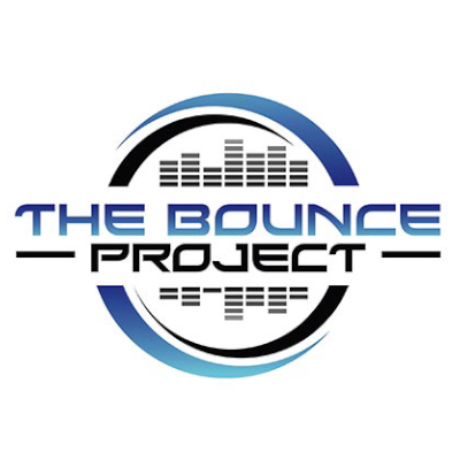 The Bounce Project Logo