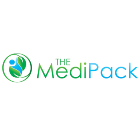 The Medi Pack Logo